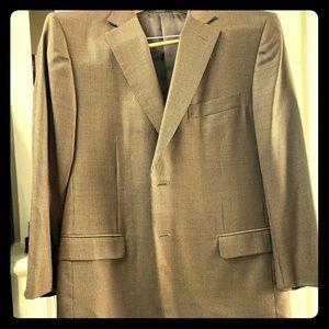 Zegna sports coat.